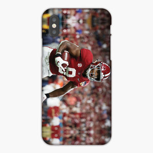 Josh Jacobs From Alabama iPhone 8 Case