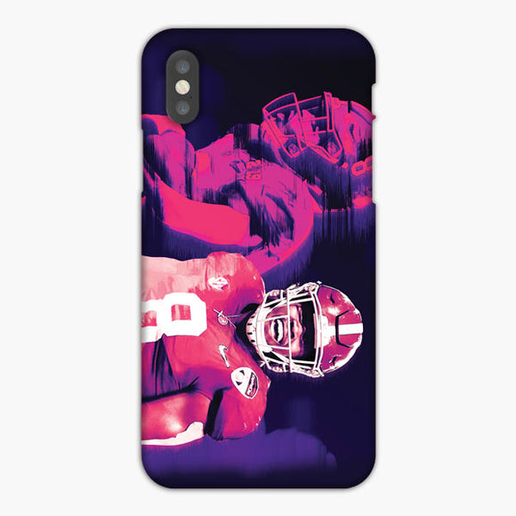 Josh Jacobs Is Next In Line iPhone 8 Plus Case