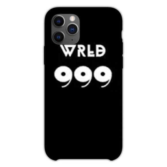 Juice Wrld 999 iPhone 11 Pro Case