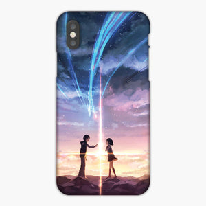 Kimi No Na Wa iPhone 8 Plus Case