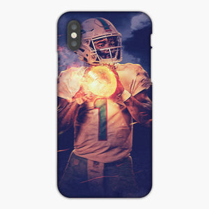 Kyler Murray Miami Dolphins iPhone 7 Case
