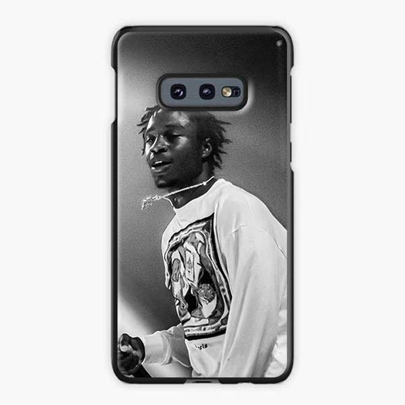 Lil Tjay True 2 Myself Genre Rnb Samsung Galaxy S10e Case, Plastic Black