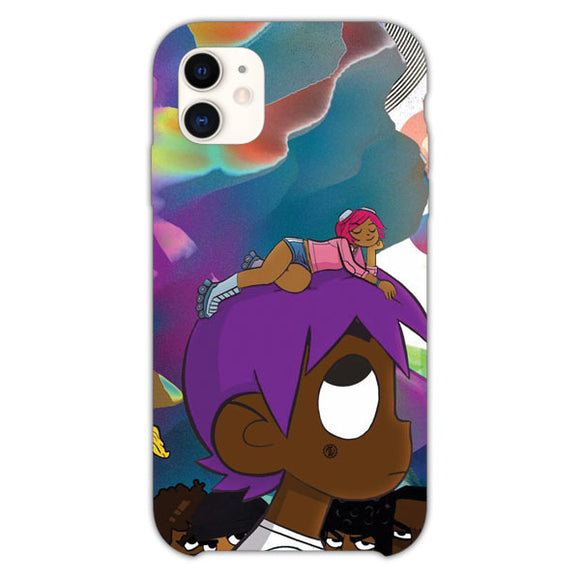 Lil Uzi Vert Vs The World iPhone 11 Case