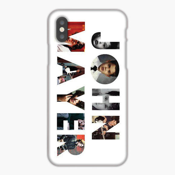 Love John Mayer iPhone 8 Plus Case