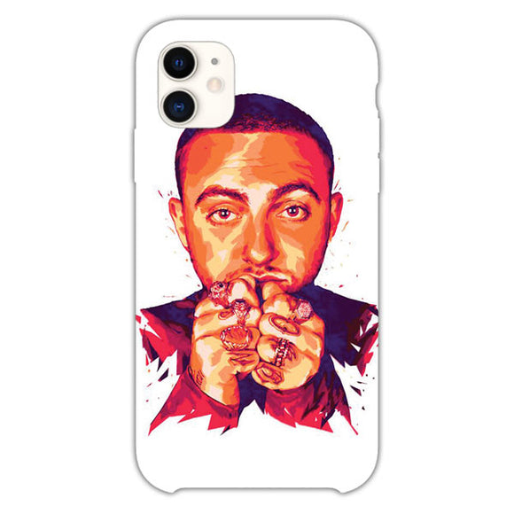 Mac Miller iPhone 11 Case