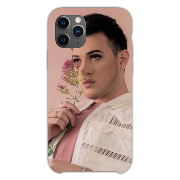 Makeup Artists Manny Mua iPhone 11 Pro Case