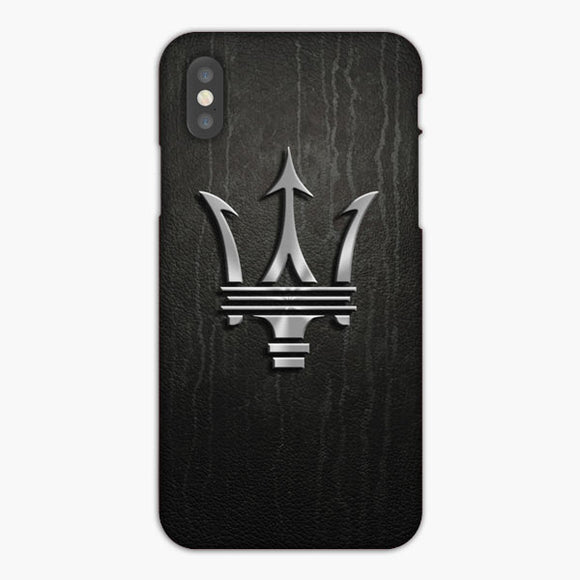 Maserati Logo iPhone 7 Case
