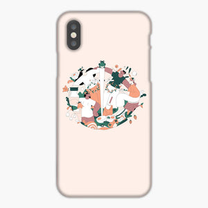Midsommar Pocko iPhone 8 Plus Case