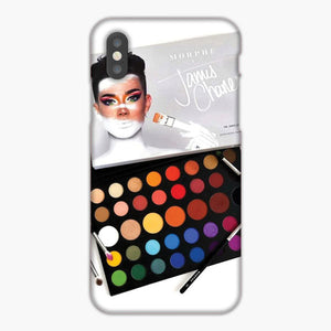Morphe X James Charles Paleta Cieni iPhone 7 Case
