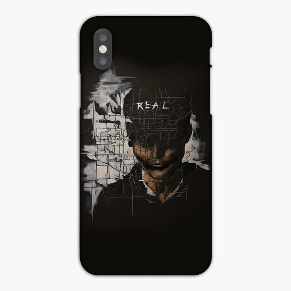 Nf Rapper iPhone XS Max Case