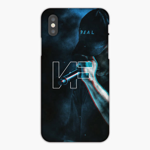 Nf Real Music iPhone XR Case