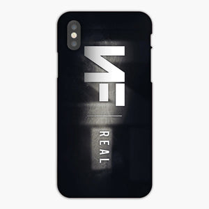 Nf Real iPhone X Case
