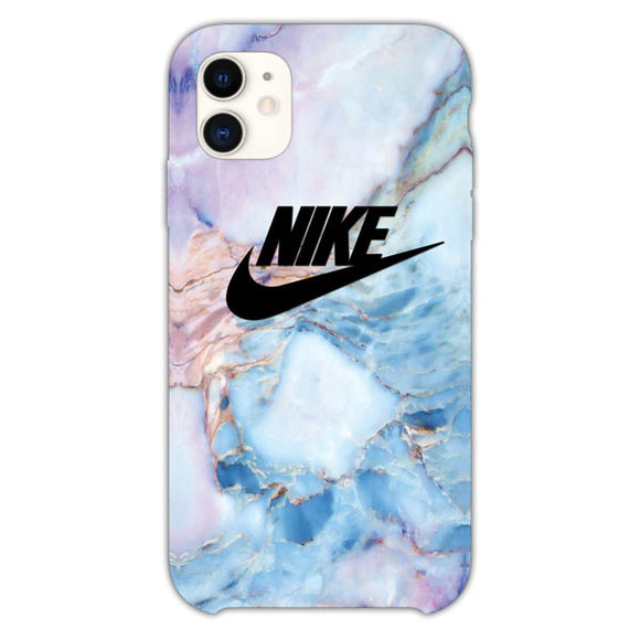 Nike Marble iPhone 11 Case