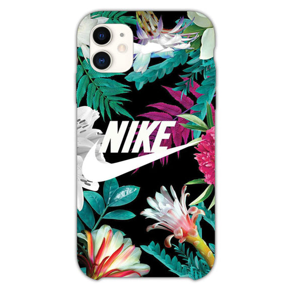 Nike Tropical iPhone 11 Case