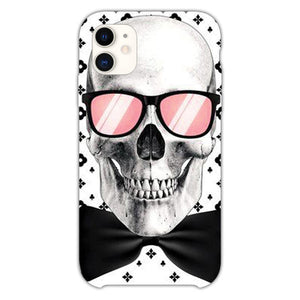 Old Man'S The Skull iPhone 11 Case