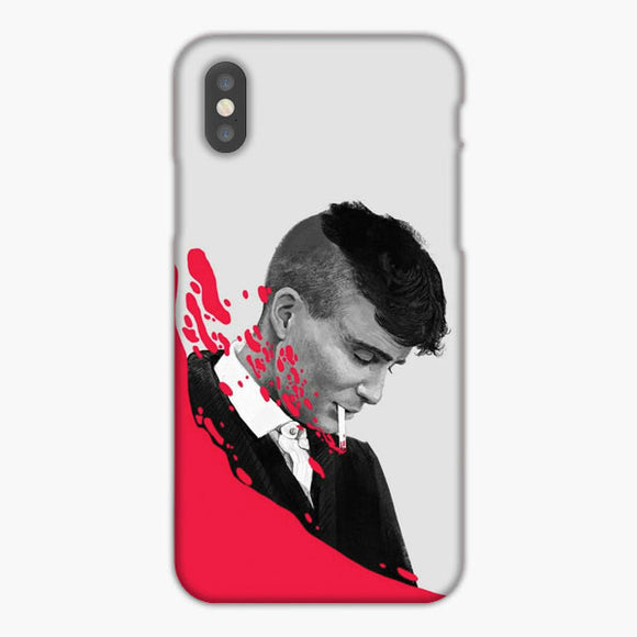 One For The Peaky Blinders iPhone XR Case