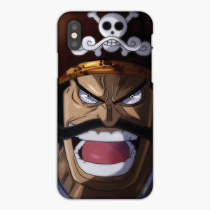 One Piece Gol D Roger iPhone 8 Plus Case