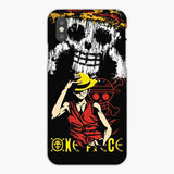 One Piece Monkey D Luffy iPhone 8 Case
