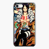 One Piece Nico Robin Sexy Wallpaper iPhone 7 Case