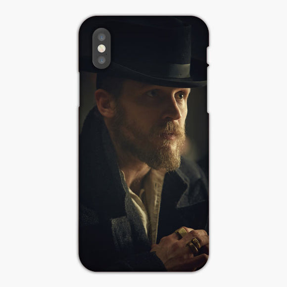 Peaky Blinders Alfie Solomons iPhone XS Case