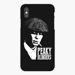 Peaky Blinders Gifts And Merchandise iPhone XS Max Case