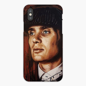 Peaky Blinders Shelby Boys iPhone XS Case