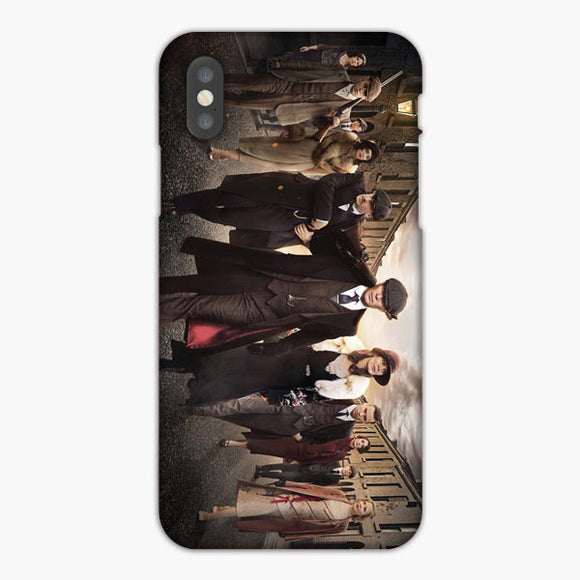 Peaky Blinders Sony Xperia iPhone XS Case