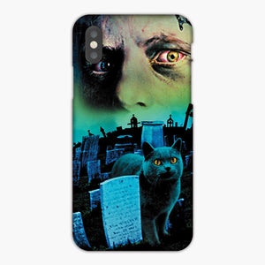 Pet Sematary 1989 iPhone 8 Case