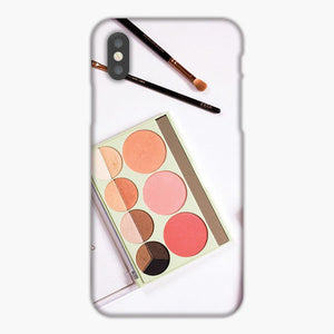 Pixi Chloe Morello Palette Review iPhone 8 Case