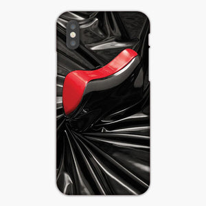 Red Sole Heels iPhone 8 Case