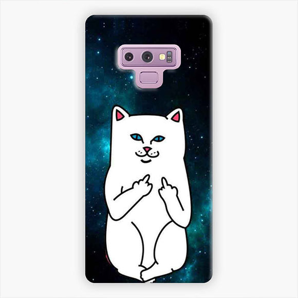 Ripndip Galaxy Star Samsung Galaxy Note 9 Case, Snap 3D Case