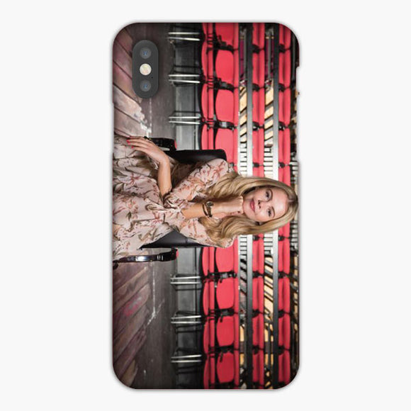 Saoirse Monica Jackson Derry Girl iPhone XS Max Case