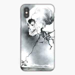 Scary Stories To Tell In The Dark Death iPhone 8 Case