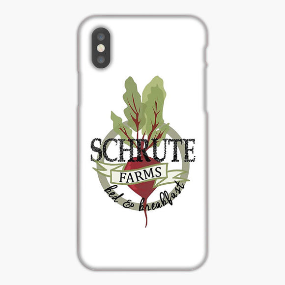 Schrute Farms Bed And Breakfast iPhone 7 Plus Case