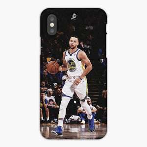 Stephen Curry Chef Curry iPhone 7 Plus Case