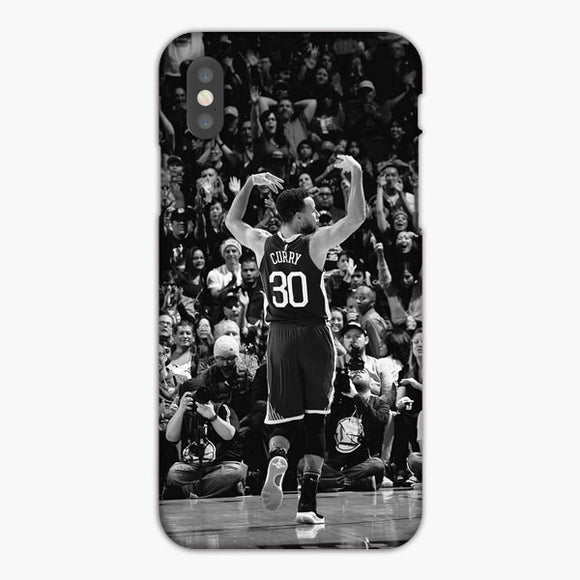 Stephen Curry Number 30 iPhone 7 Plus Case