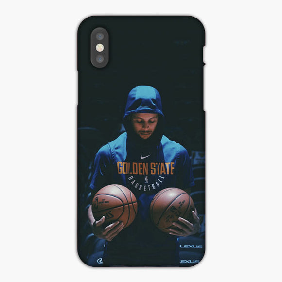 Stephen Curry Warriors iPhone 7 Plus Case