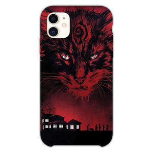 Stephen King Pet Sematary iPhone 11 Case