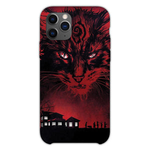 Stephen King Pet Sematary iPhone 11 Pro Case