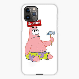 Supreme Patrick iPhone 11 Pro Case