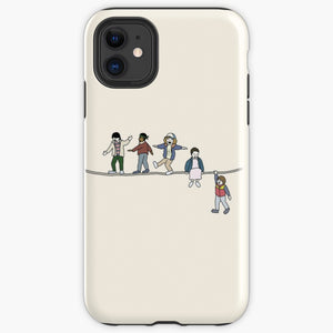 Tess iPhone 11 Pro Case