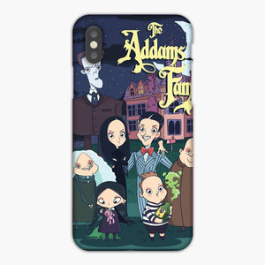 The Addams Family Classic iPhone 7 Plus Case