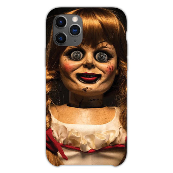 The Conjuring Annabelle Doll iPhone 11 Pro Case