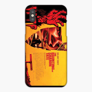 The Haunting Of Sharon Tate 2019 iPhone 8 Plus Case