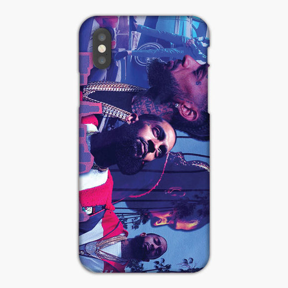 The Importance Of Nipsey Hussle iPhone 7 Plus Case