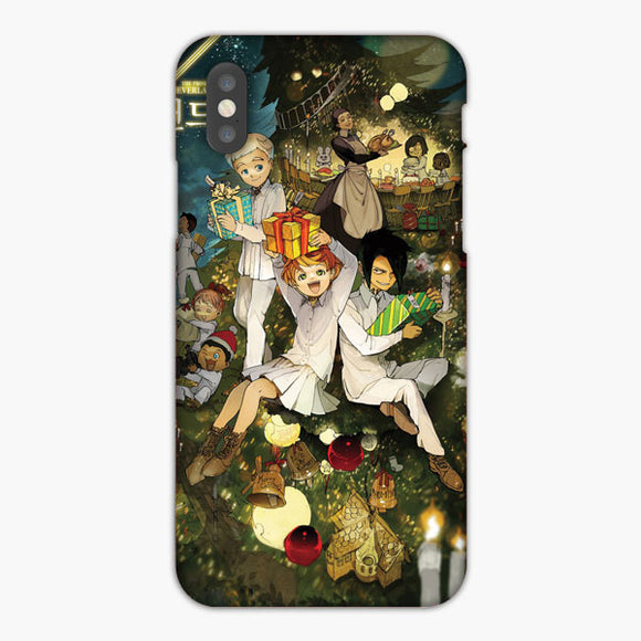 The Promised Neverland Anime Hd Art iPhone 7 Plus Case