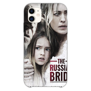 The Russian Bride iPhone 11 Case