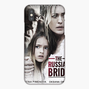 The Russian Bride iPhone 7 Case