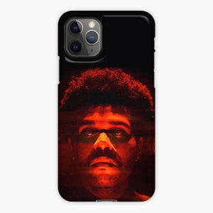The Weeknd After Hours Scout Magazine iPhone 11 Pro Case, Snap 3D Case
