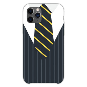 The Wolf Of Wall Street Tie iPhone 11 Pro Case